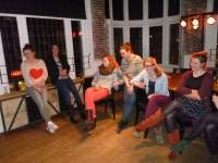 foto Lama improvisatie workshop