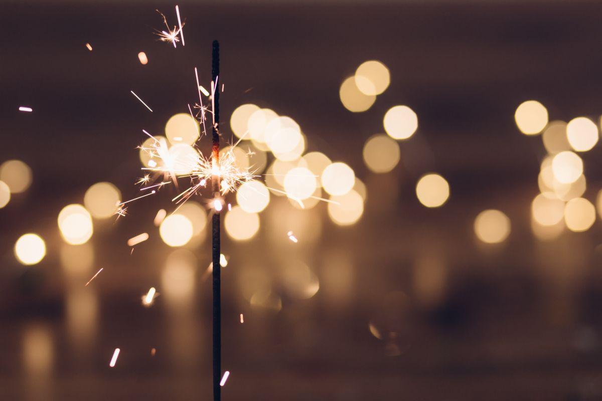 Nieuwjaarsborrel