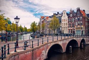 Teambuilding en samenwerken Amsterdam Noord Holland