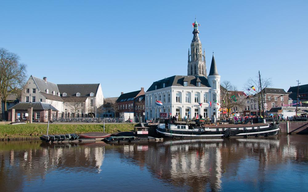 Bedrijfsuitje regio Breda en omgeving