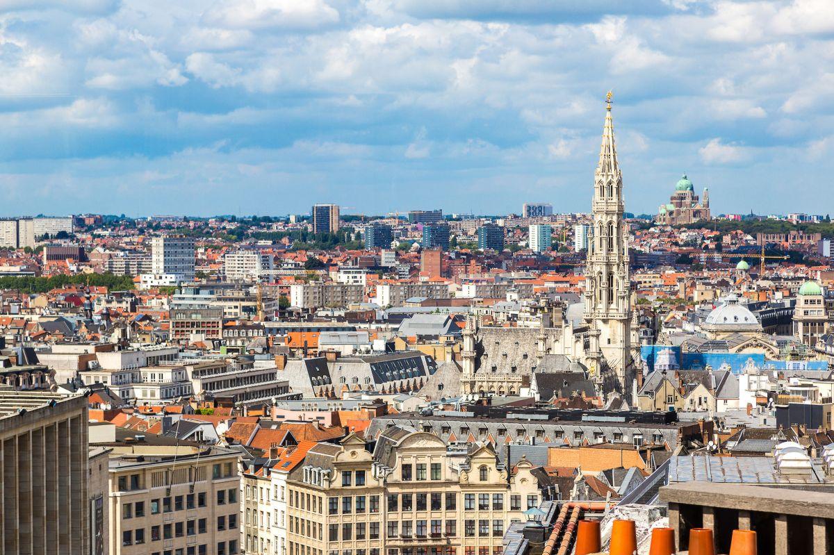 Bedrijfsuitje regio Brussel en omgeving