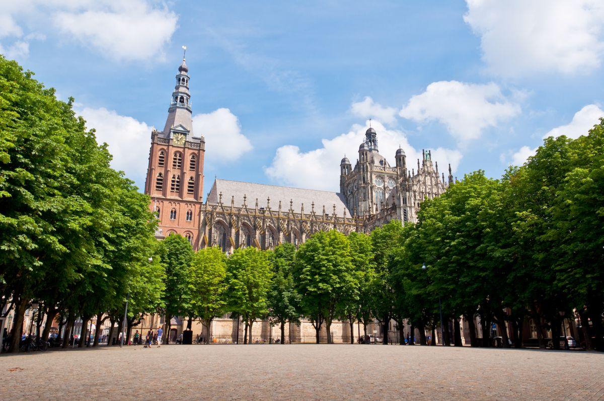Bedrijfsuitje regio Den Bosch en omgeving