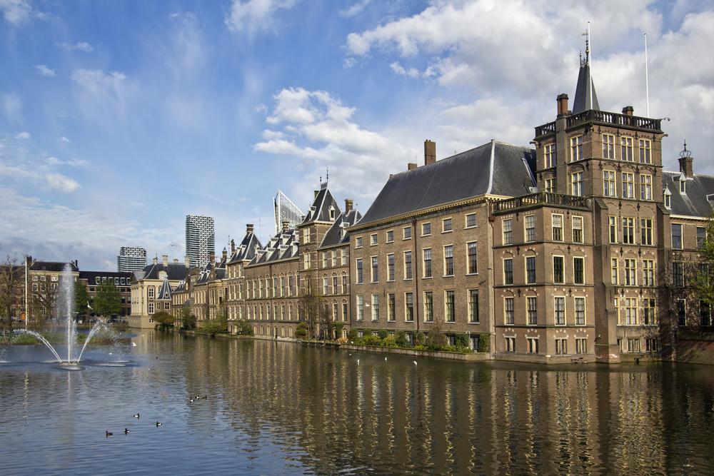 Bedrijfsuitje regio Den Haag en omgeving
