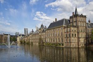Den Haag organiseren Zuid Holland
