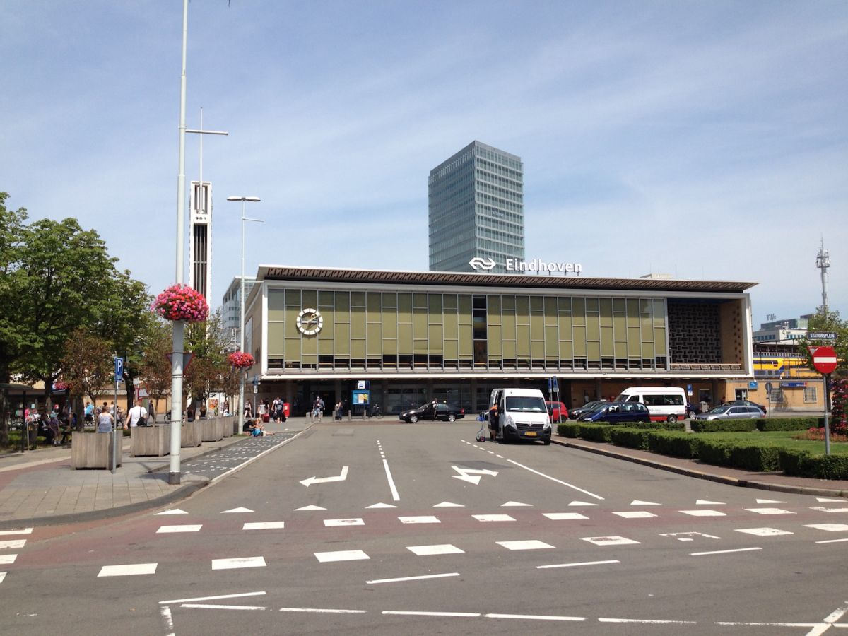 Bedrijfsuitje regio Eindhoven en omgeving