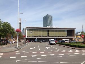 Eindhoven organiseren Noord Brabant