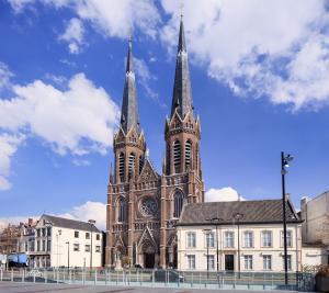 Tilburg organiseren Noord Brabant