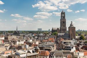 Utrecht organiseren Utrecht