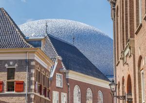 uitje Zwolle  provincie Overijssel - Kampen Raalte Hattem Lelystad Wingeloo Epe
