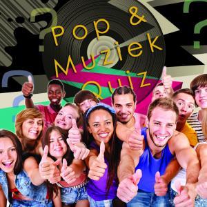 Muziekquiz en popquiz Op eigen lokatie